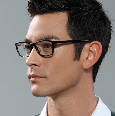 框架眼镜,男人不可或缺的身份标签