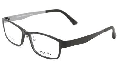 什么材质的近视眼镜框好?图片
